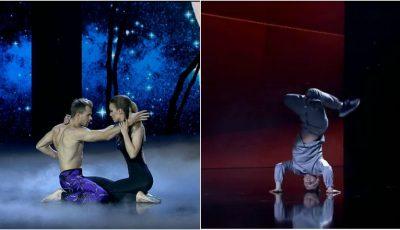 """Video! Cum s-au descurcat moldovenii în cadrul celei de-a doua semifinale live ,,Românii au Talent"""""""