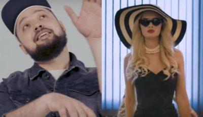 "Video! Guz a lansat videoclipul piesei ""Iubesc Maniacal"""