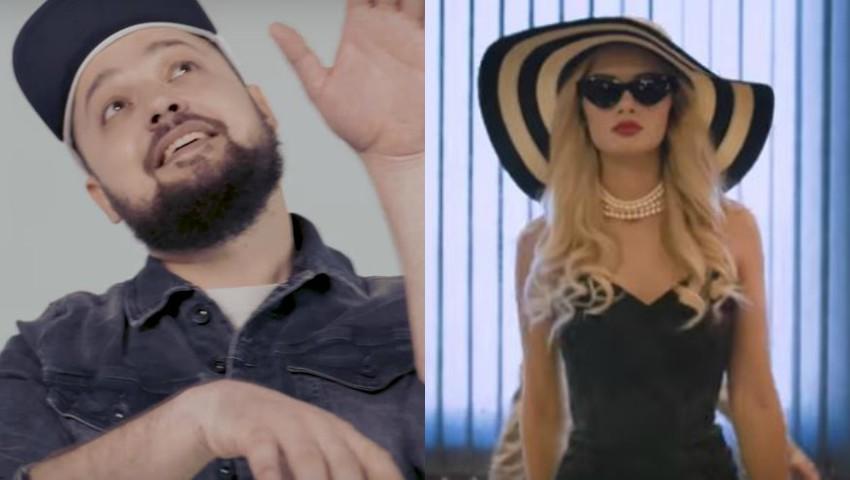 "Foto: Video! Guz a lansat videoclipul piesei ""Iubesc Maniacal"""