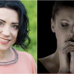 Foto: Emoționat! Natalia Barbu a lansat o piesă nouă, dedicată mamei sale