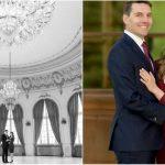 Foto: Nunta regală în România, la Sinaia! Nepotul Regelui Mihai I și aleasa inimii sale au stabilit data nunții