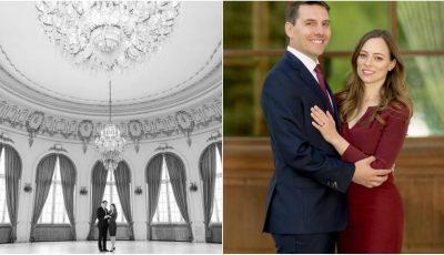 Nunta regală în România, la Sinaia! Nepotul Regelui Mihai I și aleasa inimii sale au stabilit data nunții