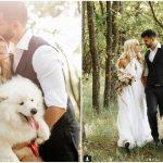 Foto: Poze! Daniela și Victor Ciocanu au realizat ședința foto de nuntă la Orheiul Vechi