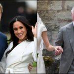 Foto: Meghan Markle va fi condusă la altar de către prințul Charles. Vezi comunicatul casei regale