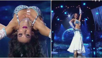 """Video! Natalia Duminică a făcut show în cea de-a patra semifinală live ,,Românii au Talent"""""""