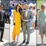 Foto: Invitați de onoare la nunta regală. Cine participă la ceremonie?