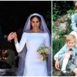 Foto: Gesturile pe care Prințul Harry le-a făcut la nuntă în memoria mamei sale, Prințesa Diana