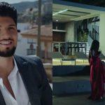 Foto: Interpretul Vasile Macovei a lansat videoclipul piesei Niña, filmat în Spania!
