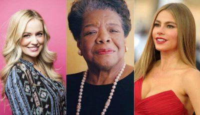 Femei celebre care au făcut mai întâi copii și apoi au făcut carieră