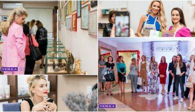 """Muzeul Frumuseţii """"Viorica Cosmetic"""" și-a deschis ușile pentru vizitatori!"""