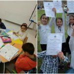Foto: Polyglot – Școala de Limbi Străine invită elevii și copiii de vârstă preșcolară la cursurile interactive de vară. Iată programul activităților!