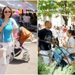 Foto: Festivalul Mai Dulce 2018 – un eveniment plin de culoare, distracție și voie bună pentru toată familia!