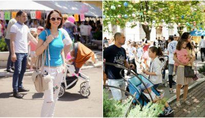 Festivalul Mai Dulce 2018 – un eveniment plin de culoare, distracție și voie bună pentru toată familia!
