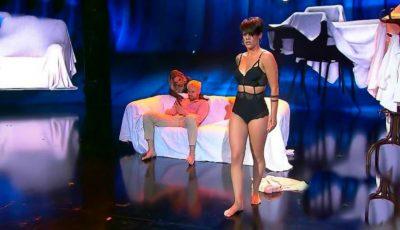 """Dansatorul moldovean și soția sa au făcut spectacol pe ritmurile piesei ,,Eroina"""" în limba spaniolă"""