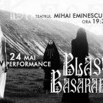 """Foto: ,,Blăstăm Basarabean"""", designerul Piotr Alii revine cu un spectacol de modă unic în Moldova!"""