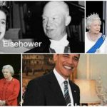 Foto: Câți președinți întrece o Regină? Răspunsul îl știe regina Elisabeta a II-a