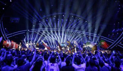 Israel este marea câștigătoare Eurovision 2018! Vezi ce loc a obținut Moldova