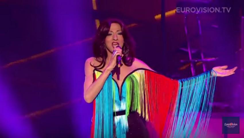 Foto: Concursul Eurovision 2019 se va desfășura la Ierusalim! Video