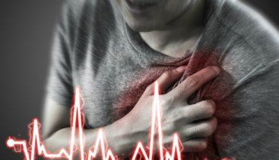 Video! Infarctul miocardic – când inima cedează