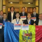 Foto: Elevii moldoveni au câștigat 5 medalii de bronz și o mențiune de onoare la Olimpiada Balcanică de Matematică