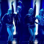 Foto: Video! Incident la Eurovision? Vezi momentul în care reprezentanta Sloveniei rămâne fără muzică
