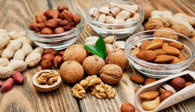 13 tipuri de nuci și semințe pe care să le consumi zilnic ca să ai o sănătate de fier