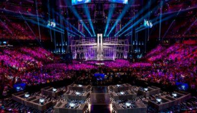 Eurovision cenzurat. China a blurat tatuajele unui artist şi un dans între doi bărbaţi