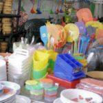 Foto: Comisia europeană va interzice paiele, vasele de plastic şi beţişoarele de cafea