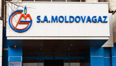 """SA """"Moldovagaz"""" a lansat serviciul ,,factura online"""""""