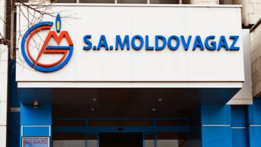"""Foto: SA """"Moldovagaz"""" a lansat serviciul ,,factura online"""""""
