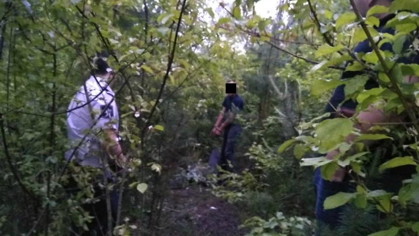 Foto: O tânără dispărută în urmă cu 4 zile, a fost găsită moartă în pădurea din Colonița