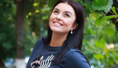 Lilia Lozan, nașă mare la nunta fratelui său! Vezi ce ținută a purtat prezentatoarea TV
