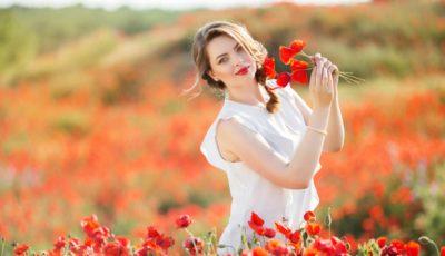 Ce floare te reprezintă în funcție de luna în care te-ai născut