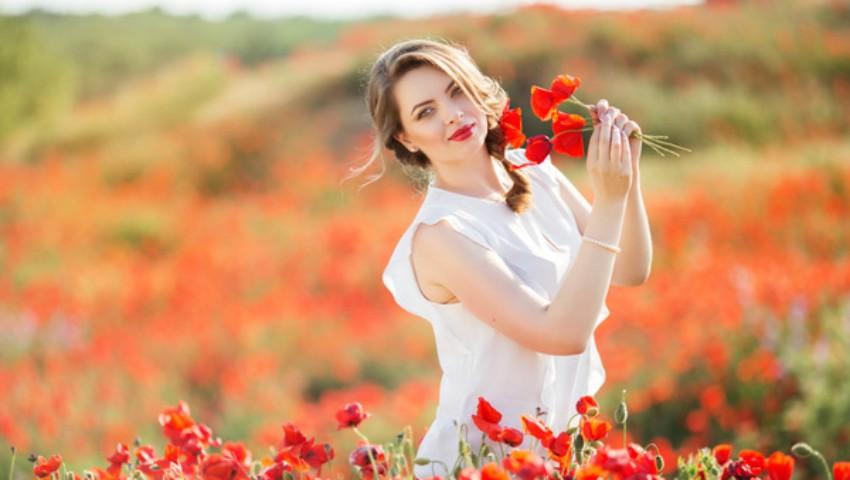 Foto: Ce floare te reprezintă în funcție de luna în care te-ai născut