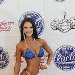 Foto: O moldoveancă a cucerit America cu frumusețea ei! Are un corp reliefat și bine conturat