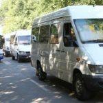 Foto: Anunț pentru chișinăuieni! S-au modificat traseele unor linii de autobuze și microbuze din municipiu