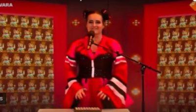 O parodie olandeză a piesei câştigătoare la Eurovision a stârnit furie în Israel. Video
