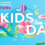 Foto: KIDS DAY: Hai să sărbătorim copilăria vesel și colorat!