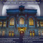 Foto: Program divers în Noaptea Europeană a Muzeelor