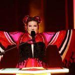 Foto: Câștigătoarea Eurovision nu va renunța să cânte la nunți. Cu cât era plătită până acum?