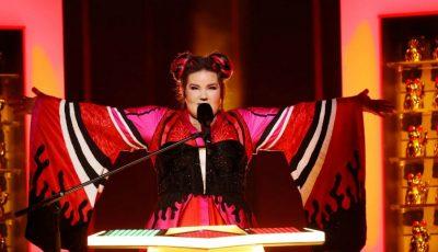 Câștigătoarea Eurovision nu va renunța să cânte la nunți. Cu cât era plătită până acum?