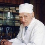 Foto: Un renumit medic a dezvăluit rețeta longevității