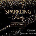 """Foto: """"Cricova"""" te invită la evenimentul de excepție """"Sparkling Party""""!"""