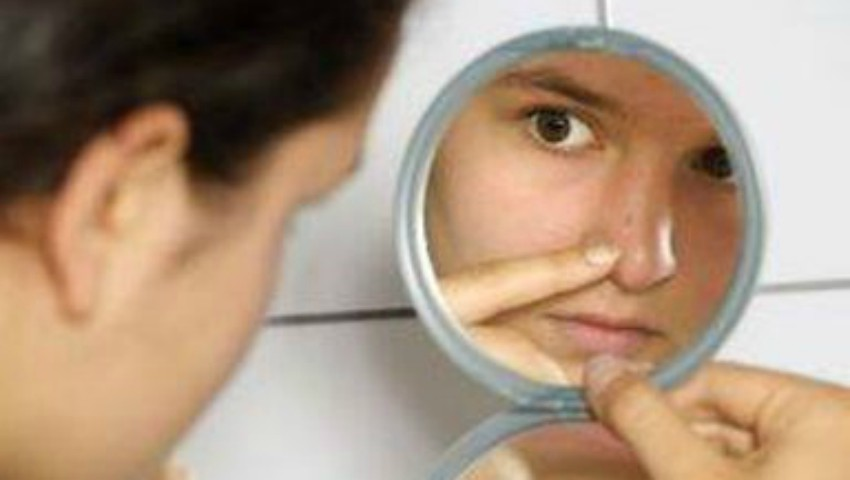 Foto: Remedii naturiste pentru tenul cu porii dilatați