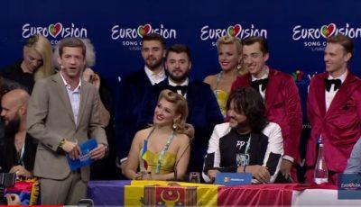 Filip Kirkorov și-a manifestat regretul în legătură cu eșecul Rusiei la Eurovision. Vezi video!