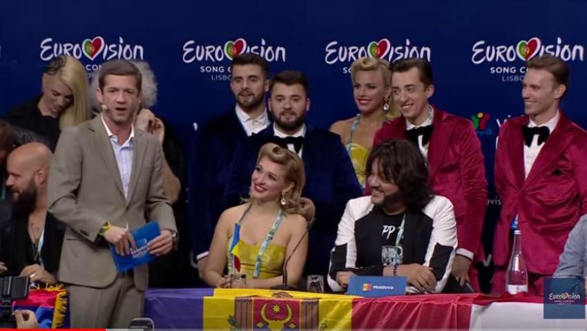 Foto: Filip Kirkorov și-a manifestat regretul în legătură cu eșecul Rusiei la Eurovision. Vezi video!