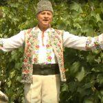 Foto: La mulți ani! Interpretul de muzică populară Nicolae Glib împlinește 69 de ani