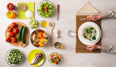 Beneficiile alimentației raw vegane