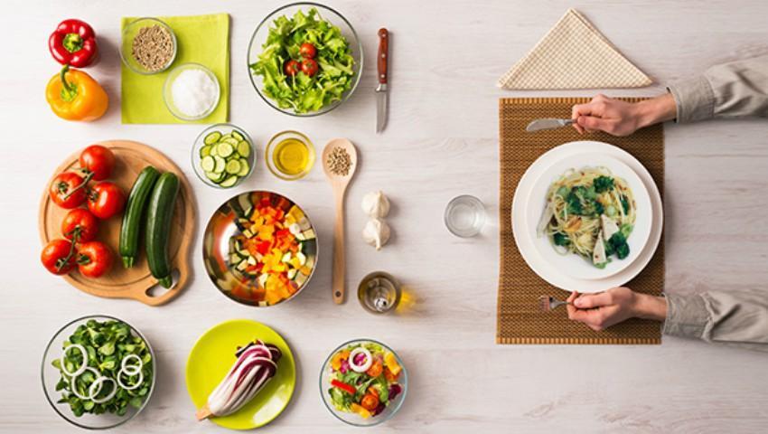 Foto: Beneficiile alimentației raw vegane
