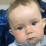 Foto: O fetiță de nouă luni a fost găsită într-un parc din Capitală